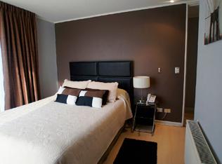 Apartamento 4 personas 2 dormitorios
