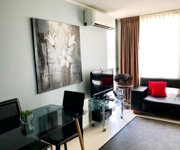 Apartamento 2 dormitorios 4 adultos con litera