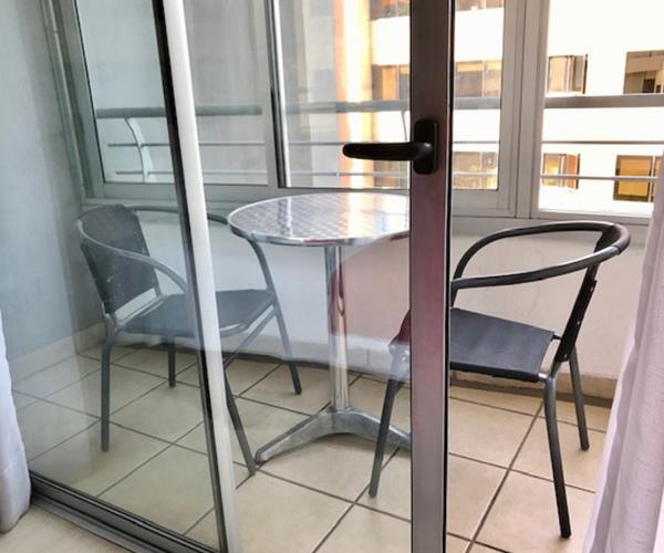 Apartamento estudio 1 o 2 personas